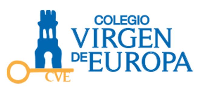 Virgen de Europa