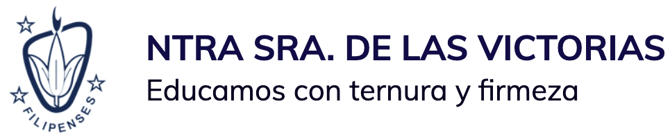 Ntra Sra de las Victorias – Filipenses Madrid